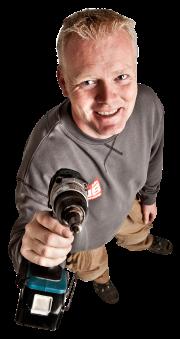 Kontakt din lokale tømrermester